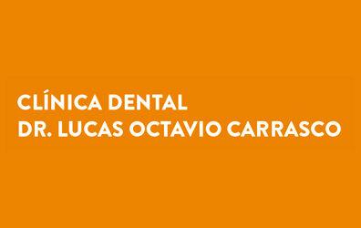 CLÍNICA DENTAL DR. LUCAS OCTAVIO CARRASCO