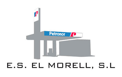 ESTACIÓ DE SERVEI EL MORELL
