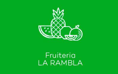 FRUITERIA LA RAMBLA