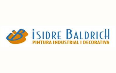 ISIDRE BALDRICH