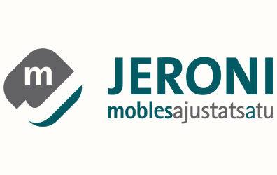 MOBLES JERONI