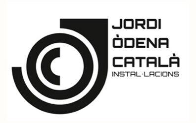 JORDI ÒDENA INSTAL·LACIONS