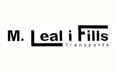 TRANSPORTS M. LEAL I FILLS, S.L.