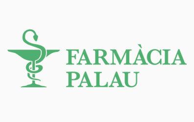 FARMÀCIA PALAU