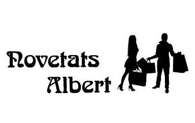 NOVETATS ALBERT